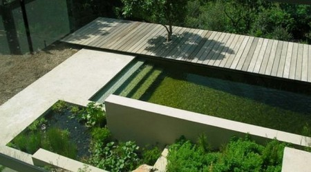 natural-swimming-pool rainharvest