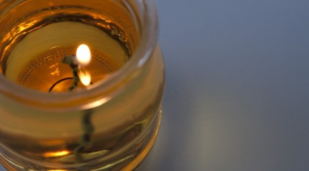 DIY oil candle_1