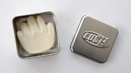 review lush tiny hands