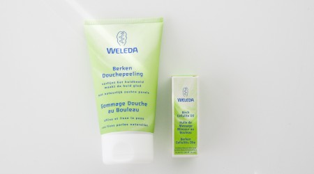 review Weleda berken