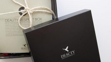 deauty respect box