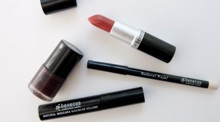 review benecos natural make-up