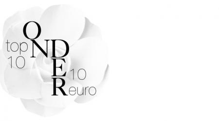 top 10 onder 10 euro
