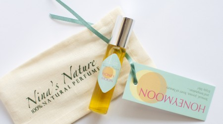 review nina's nature honeymoon natuurlijk parfum