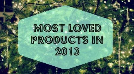 2013 favorieten