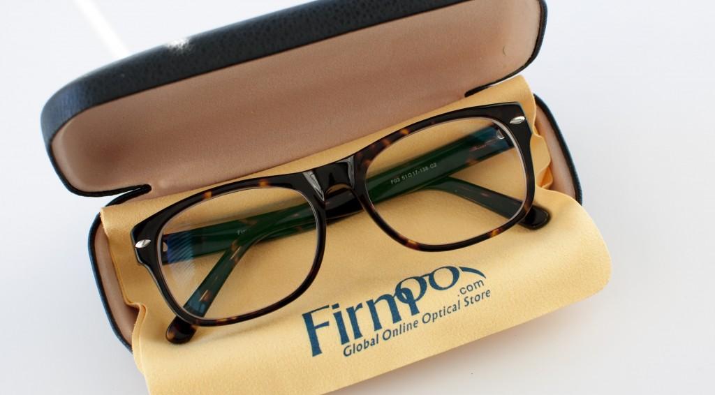 review firmoo.com glasses