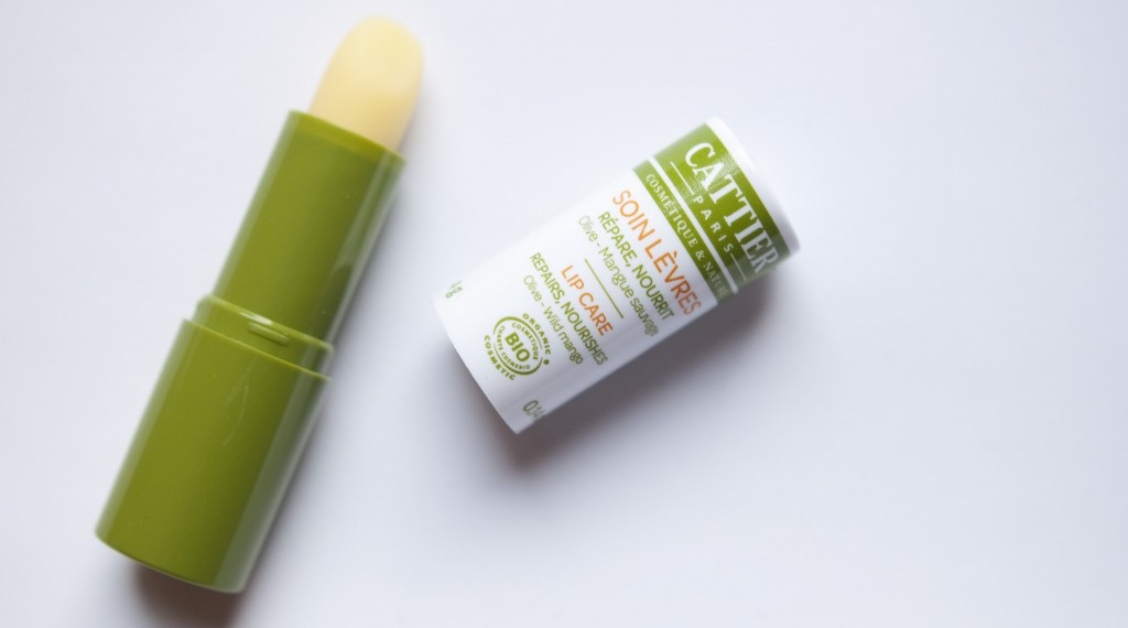 review cattier paris lipbalm