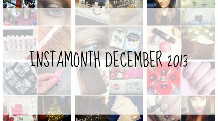 Instamonth december 2013