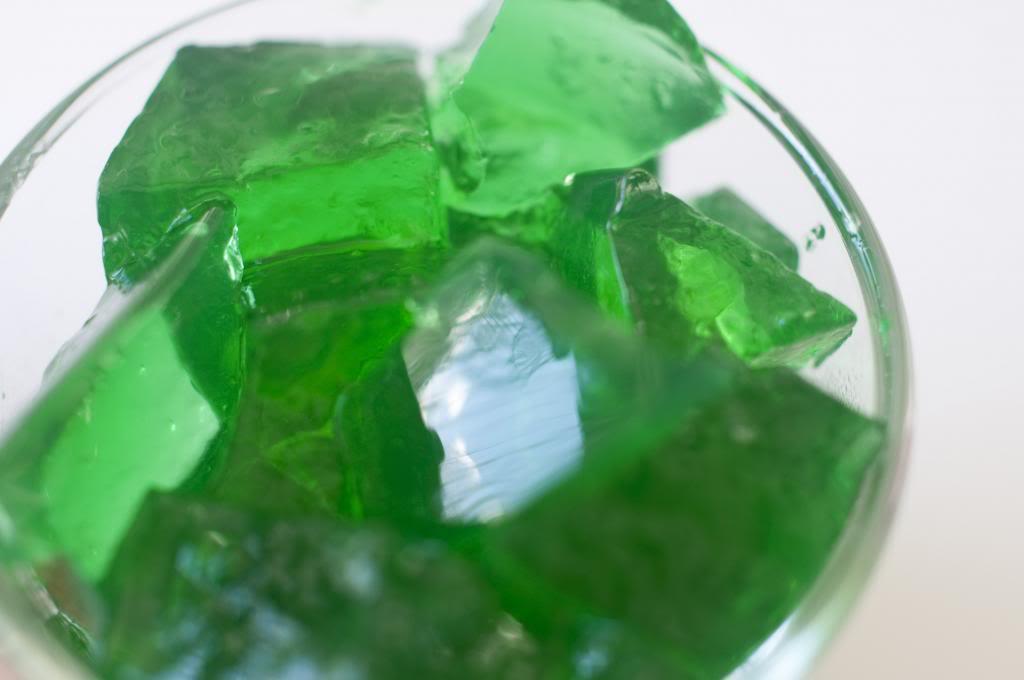 DIY gel air fresheners