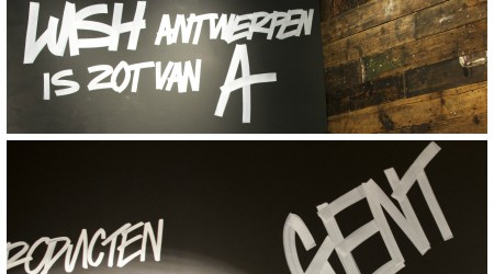 Lush Gent Antwerpen winkel