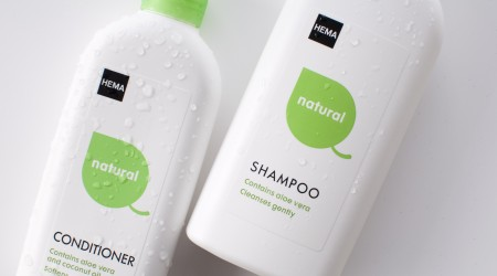 Review hema natural shampoo conditioner