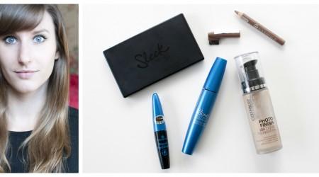 5 step make-up bidget tutorial
