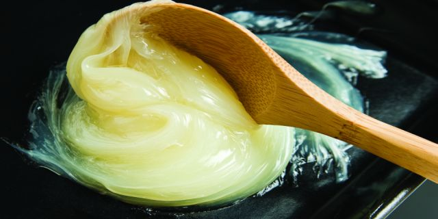 all about lanolin
