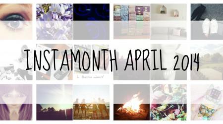instamonth april 2014
