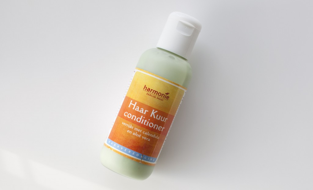 review Harmonie haar kuur conditioner