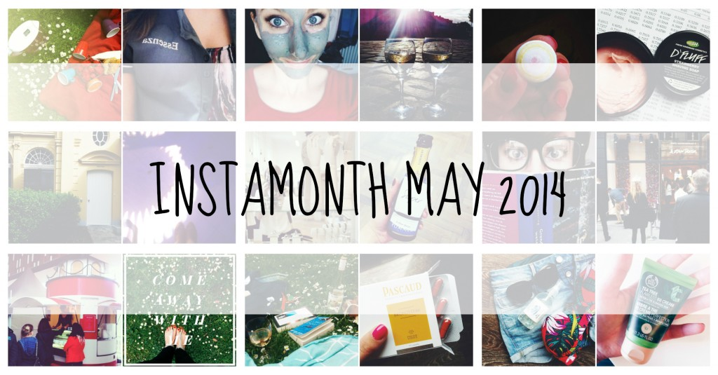 Instamonth may