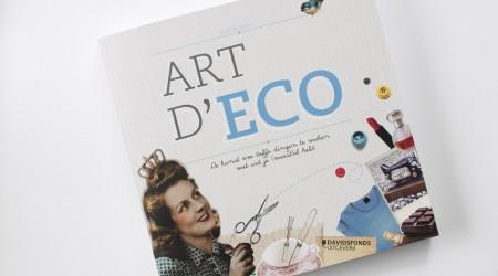 review art d'eco kelly eeckhout zolea