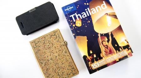 Thailand shoplog