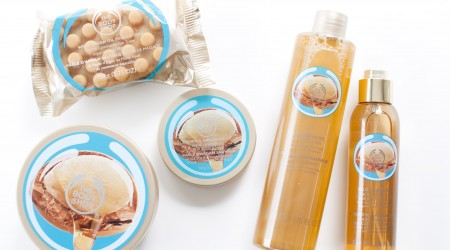 review the body shop wild argan oil bubble bath body butter solid oil miracle oil soap
