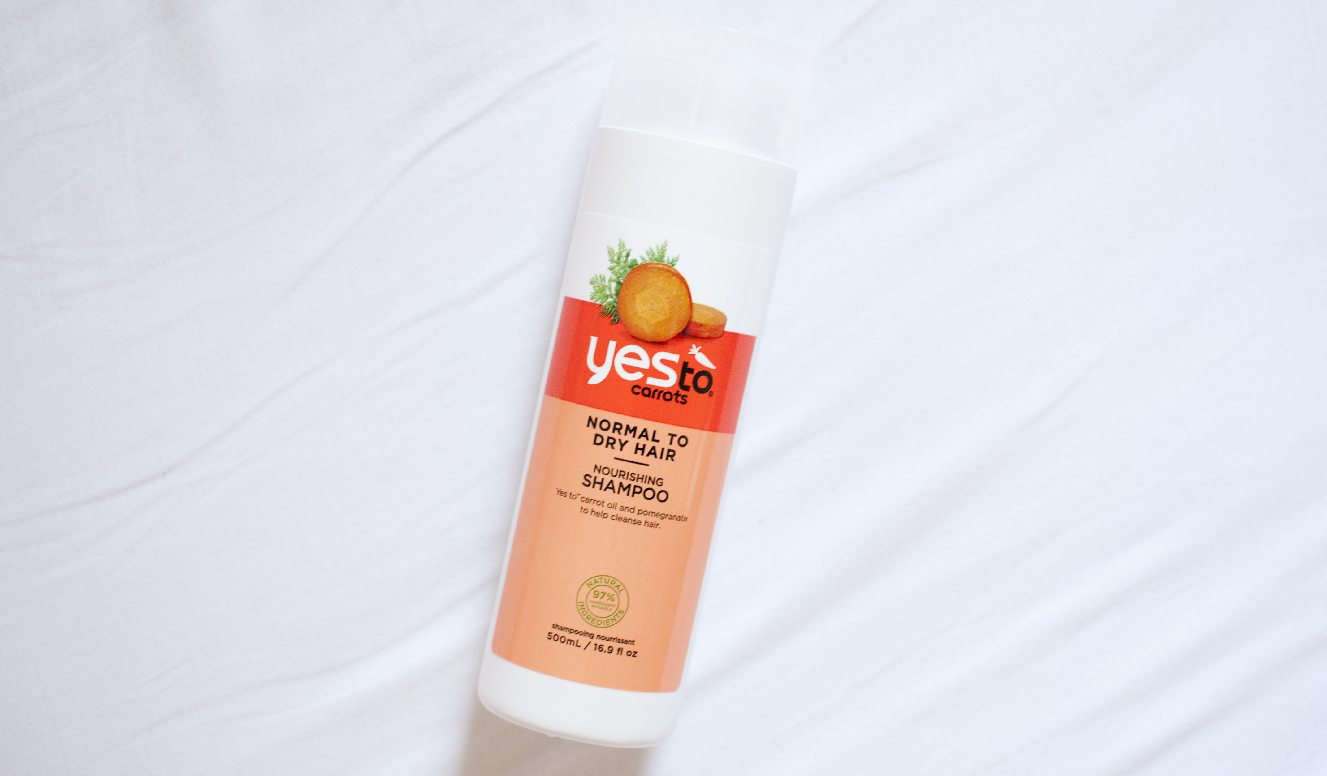 Yes shampoo review