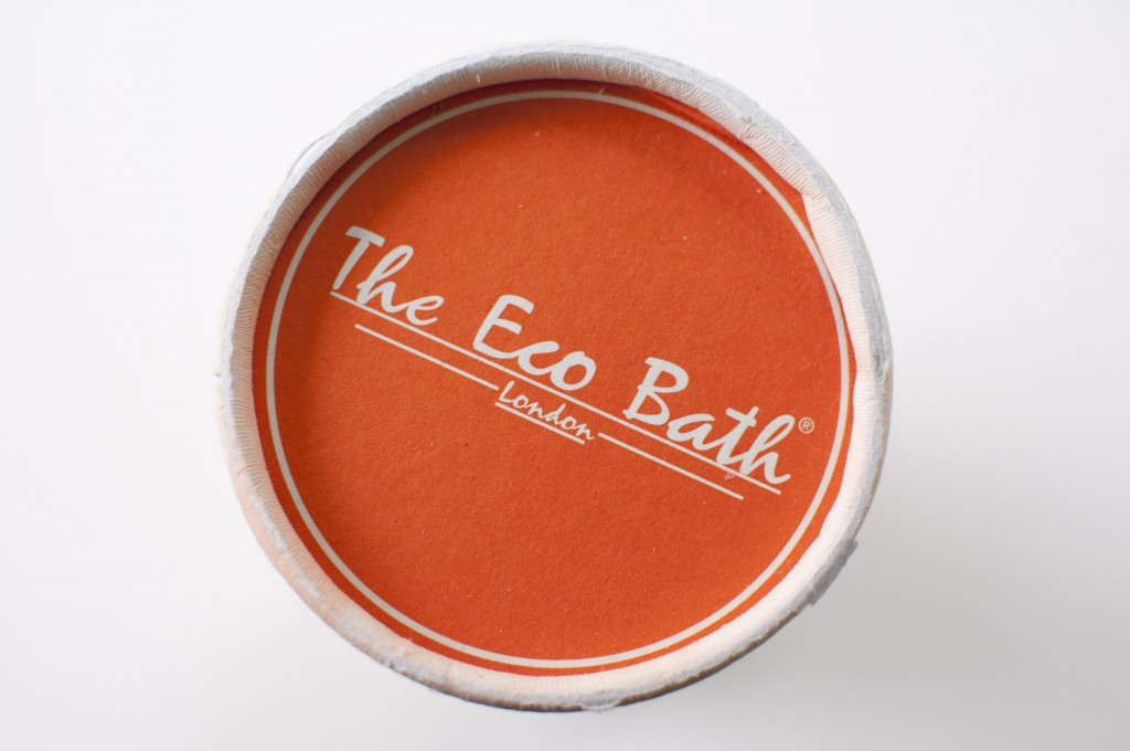 review the eco bath detox epsom bath salts