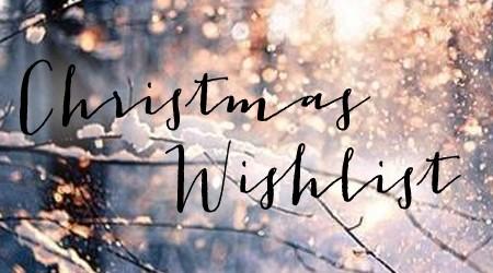 christmas wishlist zolea