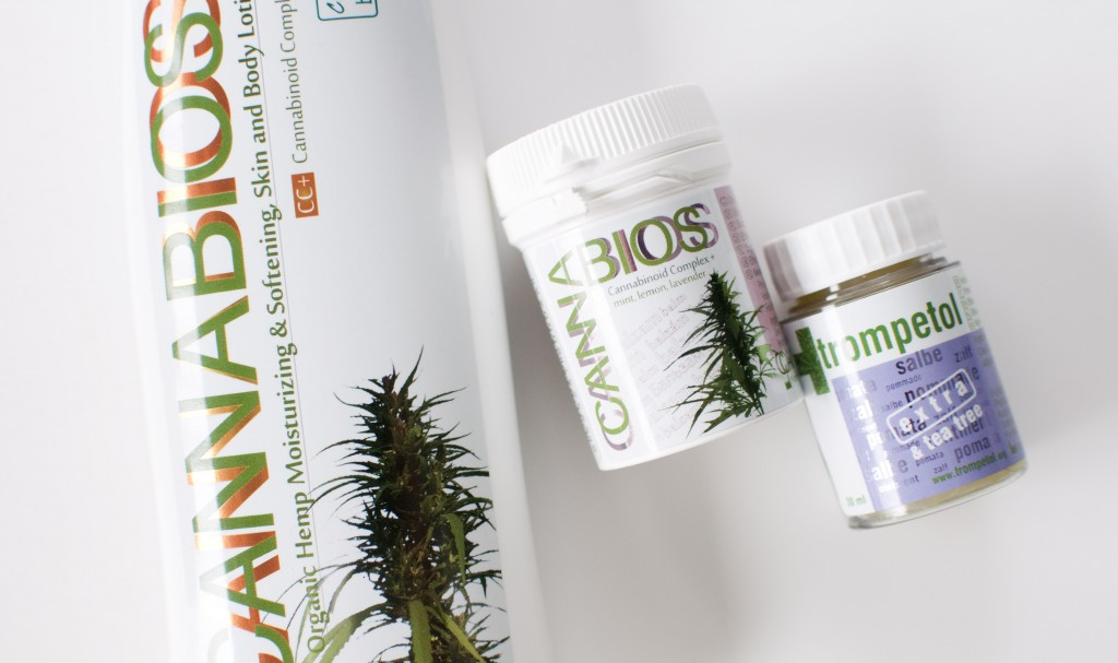 Review CBD cannabios hennep