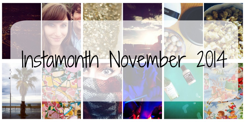 Instamonth november 2014 zolea