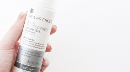 paula's choice skin perfection 2% bha gel
