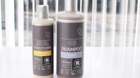 review urtekram rasul shampoo camomile conditioner_1