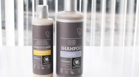review urtekram rasul shampoo camomile conditioner_1