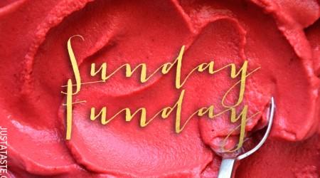 sunday funday week 16