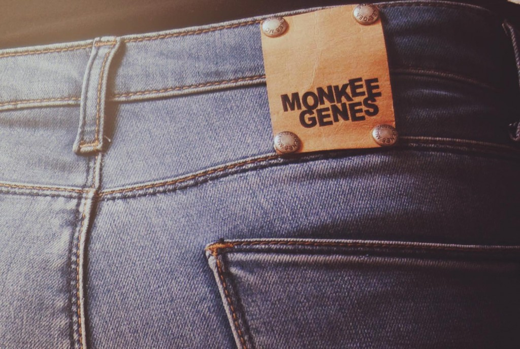 Monkee genes review fair fashion jeans