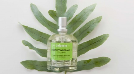 review indemne gimme clear off skin lotion oil serum