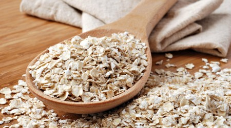 all about oatmeal