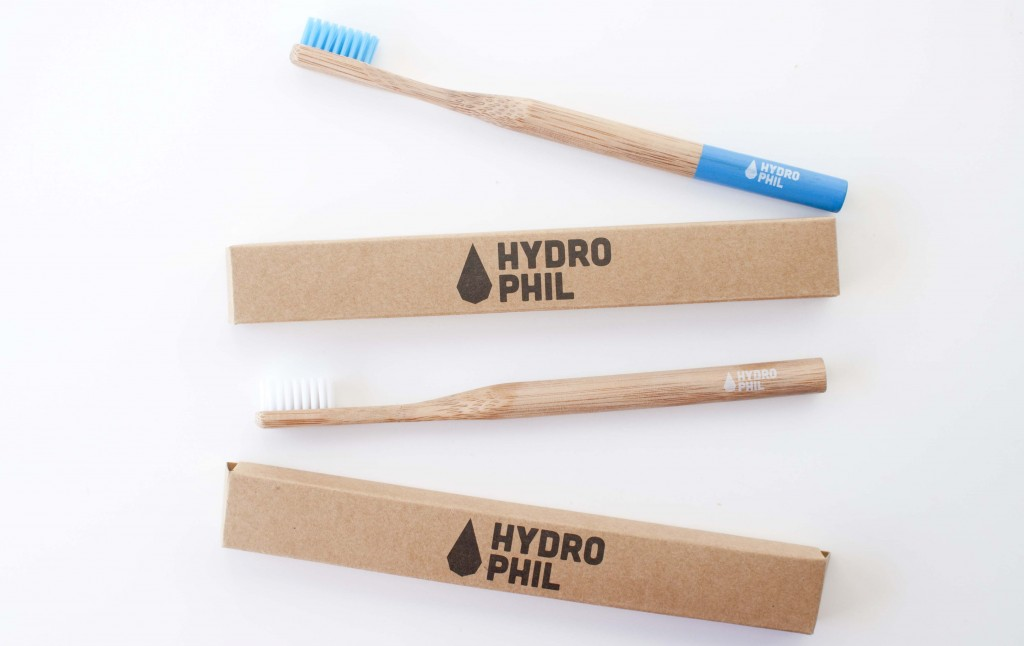 review hydrophil toothbrushes