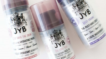 review jyb bio organic