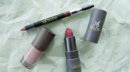 review boho natural make up bo.ho