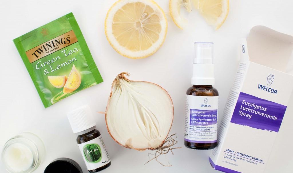 10 natuurlijke middeltjes tegen verkoudheid_1