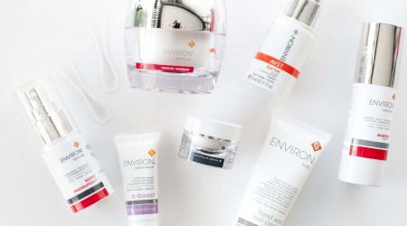 review environ anniversaybox skin care_1