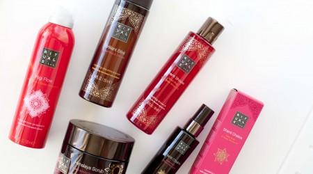 review rituals ayurveda scrub oil shower foam shampoo_1