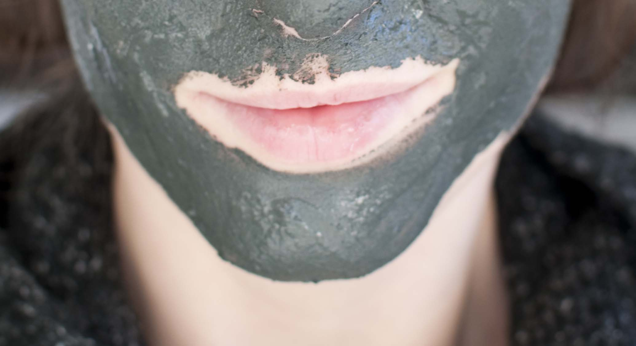 diy charcaol face mask