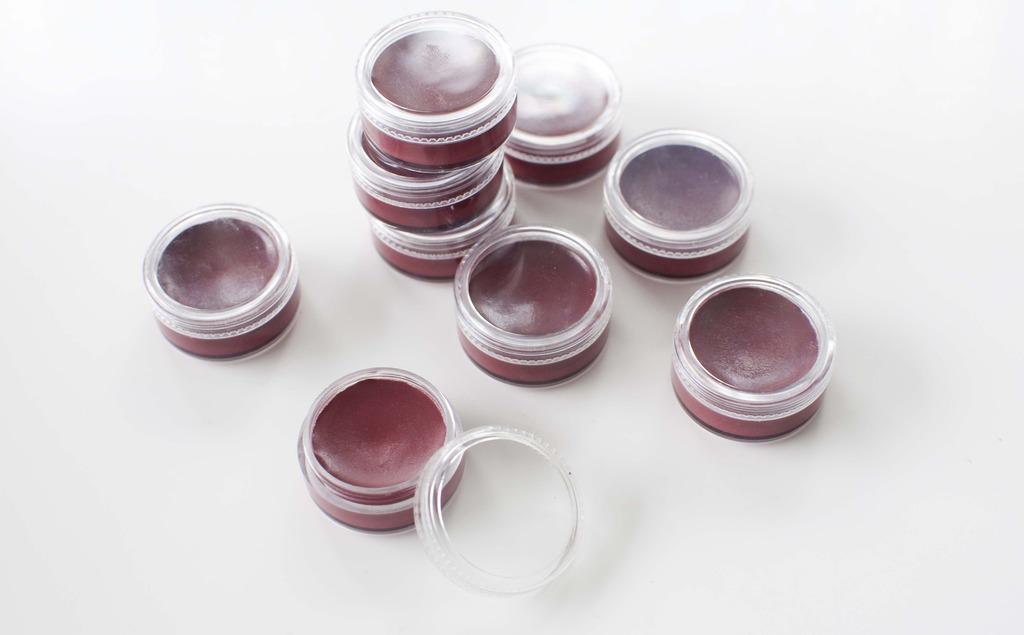 diy natural lipstick