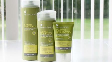 review paula's choice earth sourced vitamin c bha gel