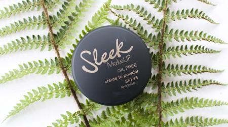 review sleek cream to powder spf 15 foundation