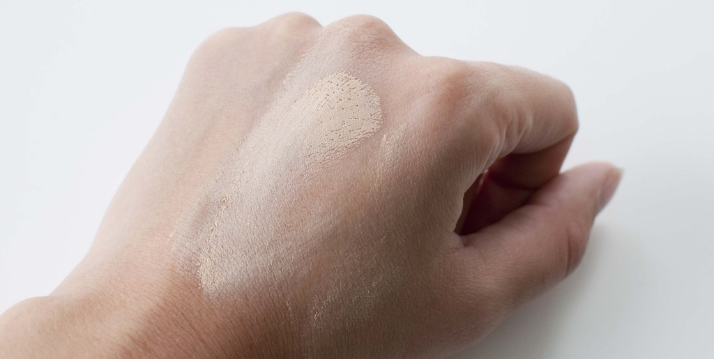 review sleek cream to powder spf 15 foundation