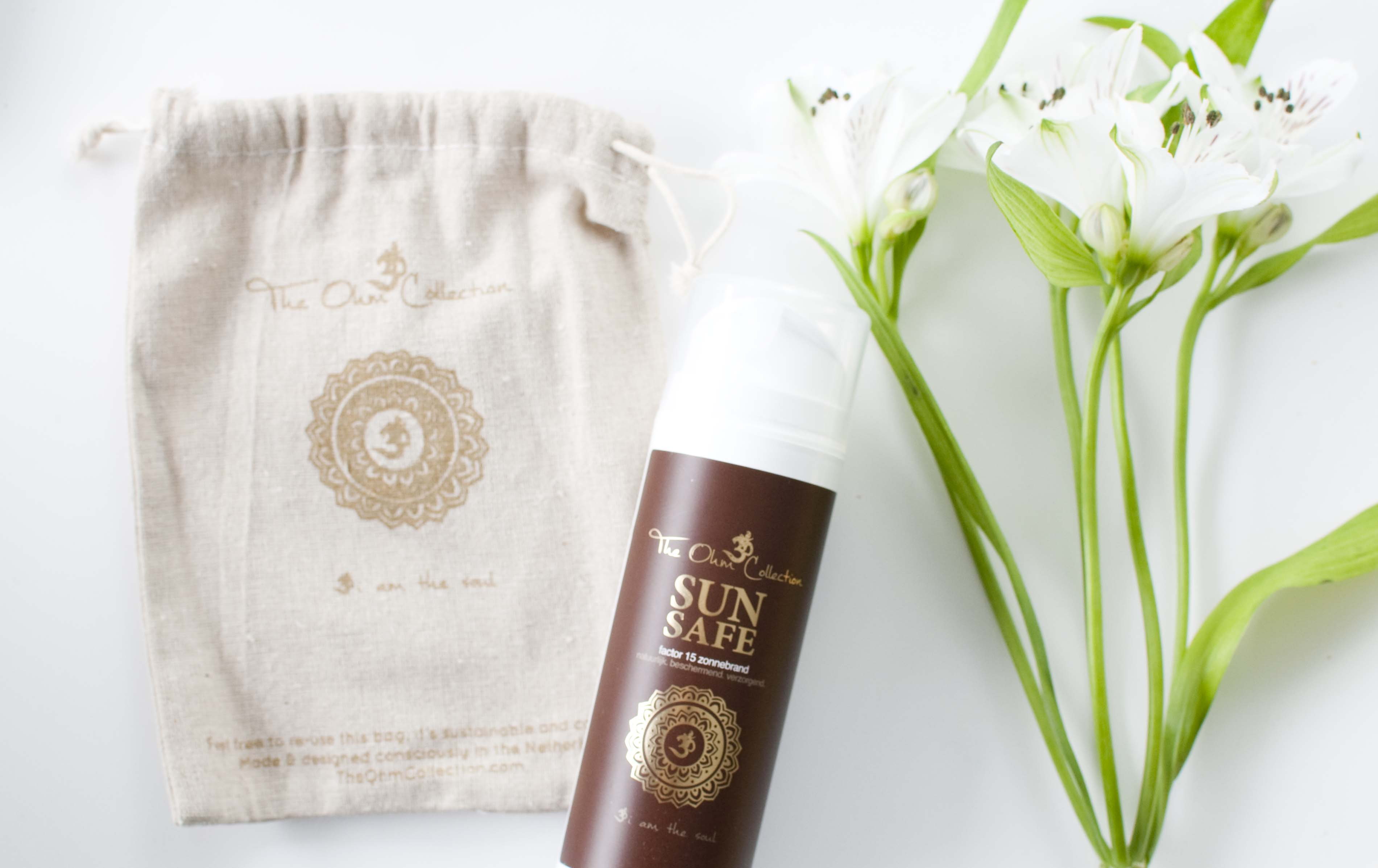 review the ohm collection sun safe