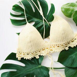 zolea crochet bikini top ambrosia
