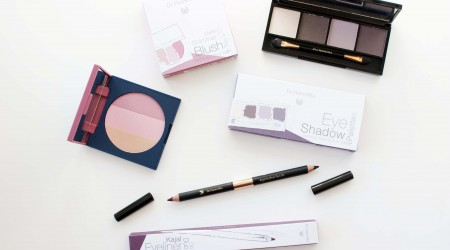 review dr hauschka comeback collection