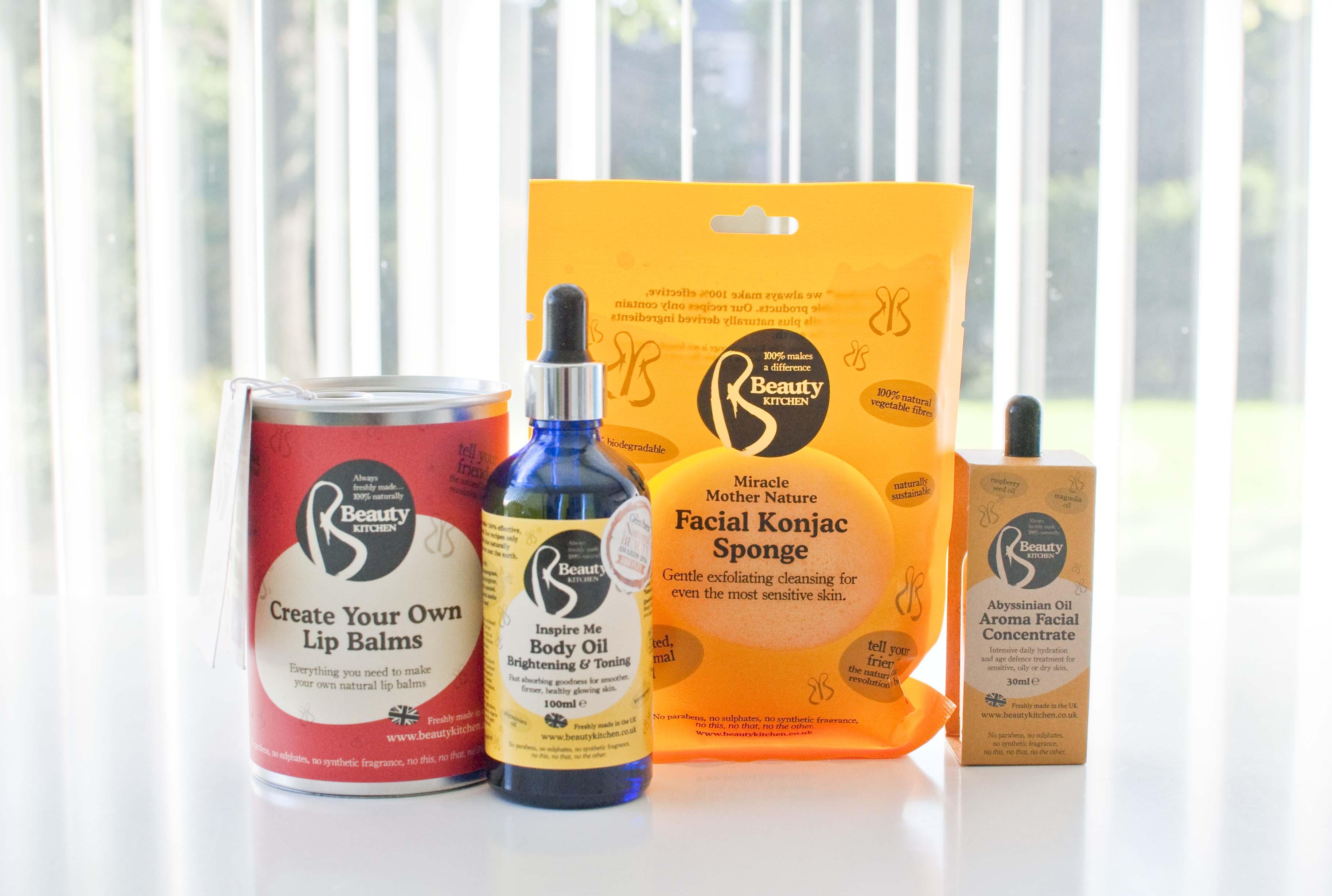 review-beauty-kitchen-diy-sponge-oil